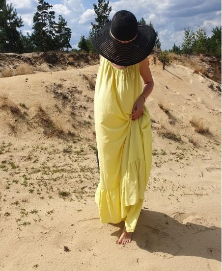 Sukienka GYPSY