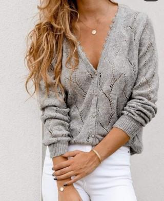 Sweter VERA GREY